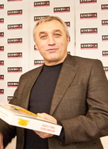 Автор шахмат на троих - Чехонадский Виктор Павлович