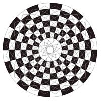 Шахматы на троих - 1994 г. Clifton W. King