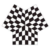Шахматы на троих - 1992 г. Filek Tadeusz Jacek